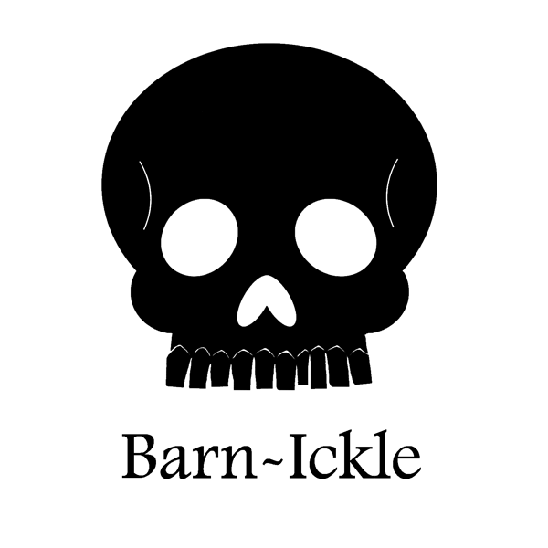 Barn-Ickle By Feral & Funky Kids Co
