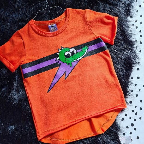 Jelly_Alligator_Orange_T_Shirt