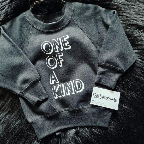 One_Of_A_Kind_Black_Sweatshirt