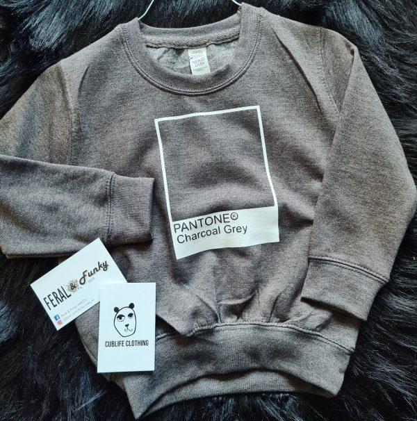 Pantone_Collection_Grey