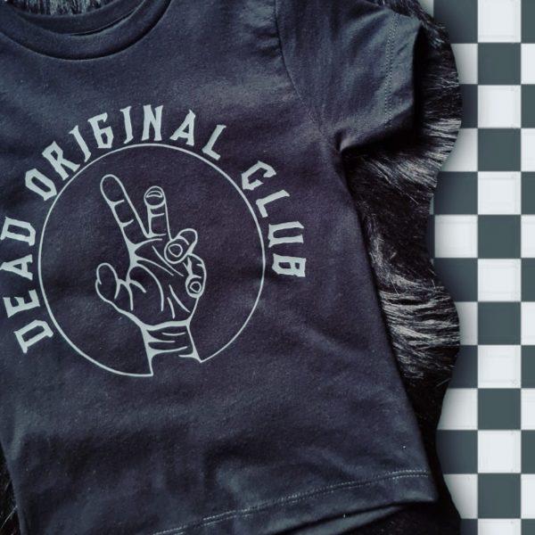 Dead_Original_Club_Tee