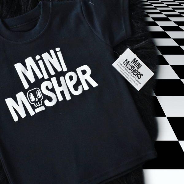 Mini Mosher T-Shirt