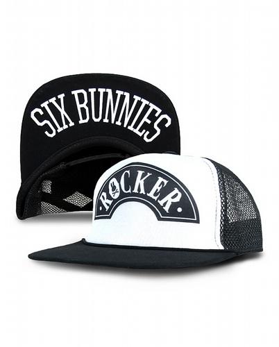 Rocker Snapback