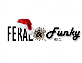 Feral_And_Funky_Chistmas Delivery