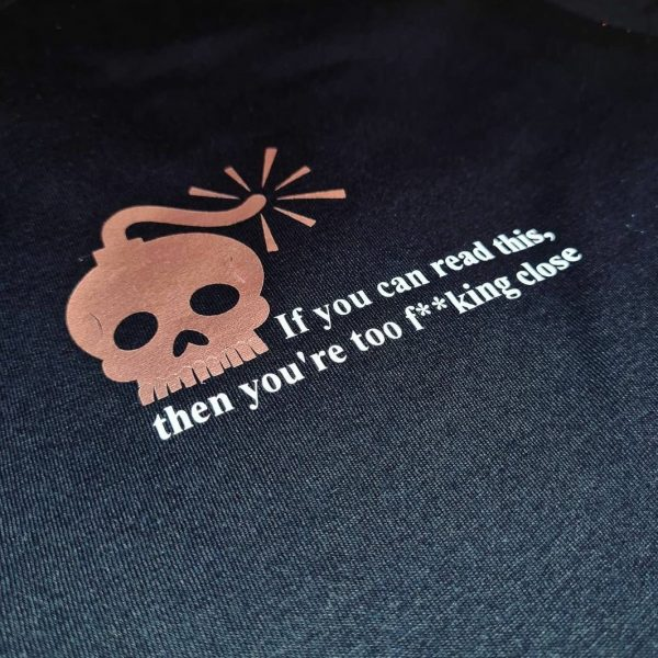 If_You_Can_Read_This_T-Shirt