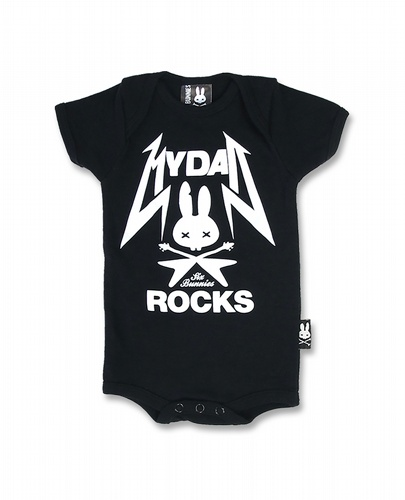 My_Dad_Rocks_Baby_Vest