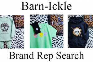 Barn-Ickle Brand Rep Search