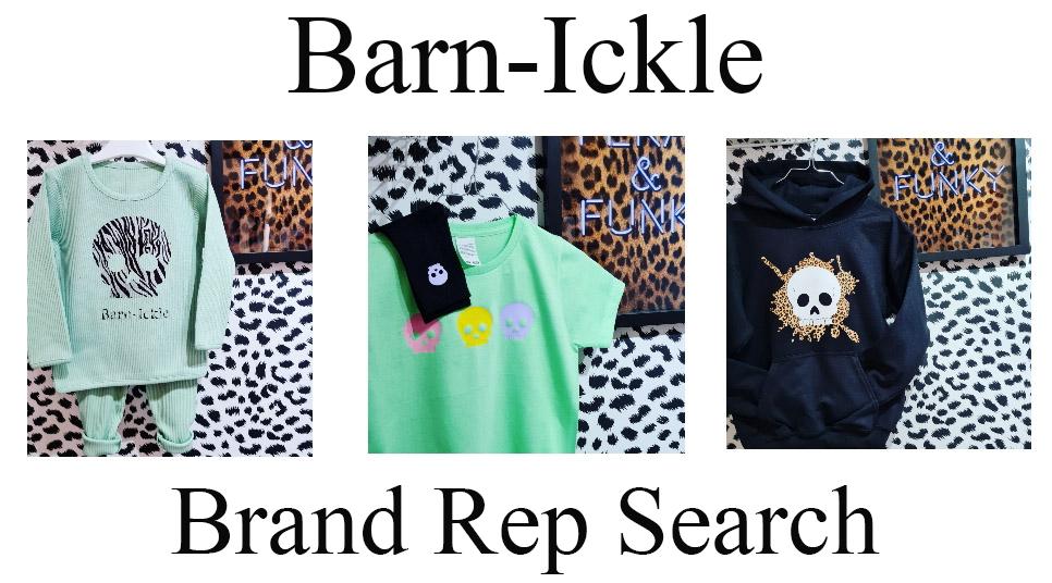 Brand rep search