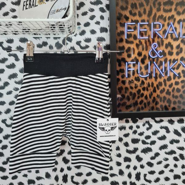 BlackJack Harem Shorts