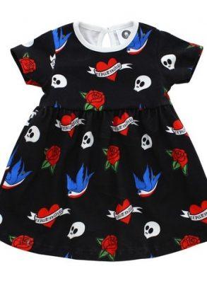 Tattoo Flash Dress
