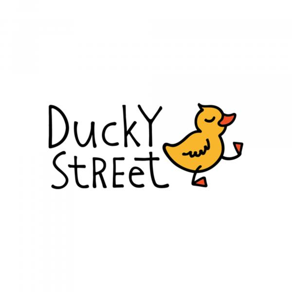 Ducky Street Tattoos